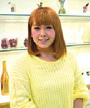 伊藤 遥香さん