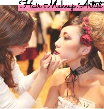 Hair Makeup Artist