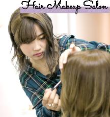 Hair Makeup Salon