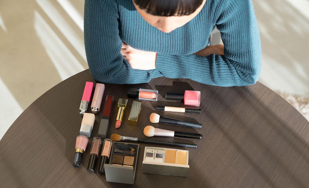 日本化粧品検定3級とは?出題内容や取得メリット、試験対策などを解説