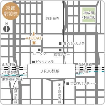 京都駅前校